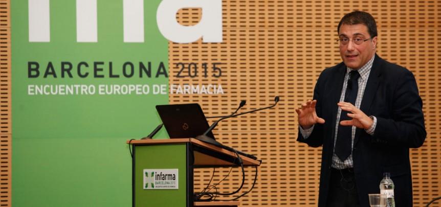 Ponencias Congreso Europeo de Farmacias